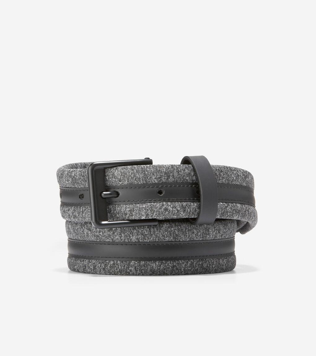 35mm ゼログランド ネオプレン ベルト mens