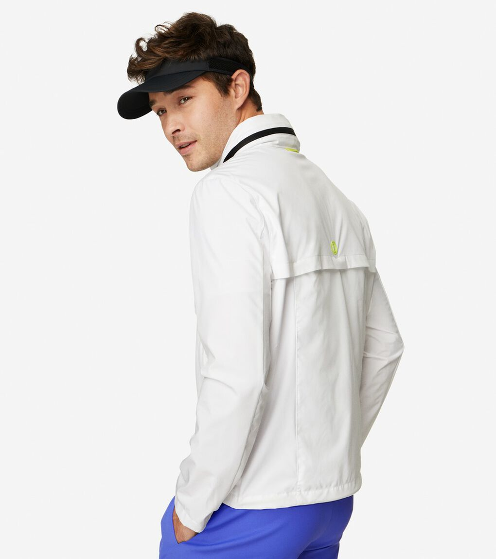 ゼログランド メンズ トレーニング ジャケット mens