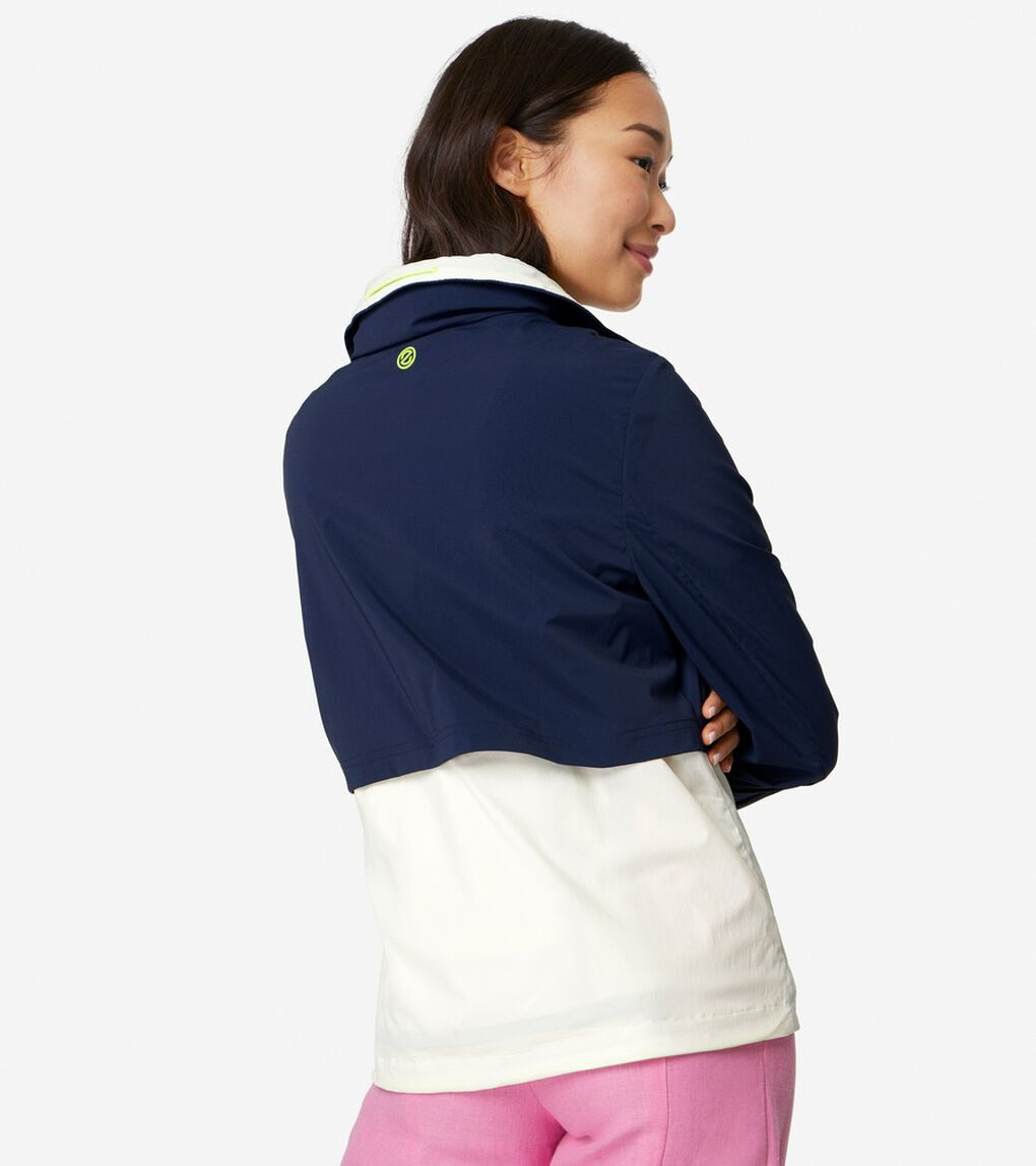 ゼログランド ウィメンズ トレーニング ジャケット womens