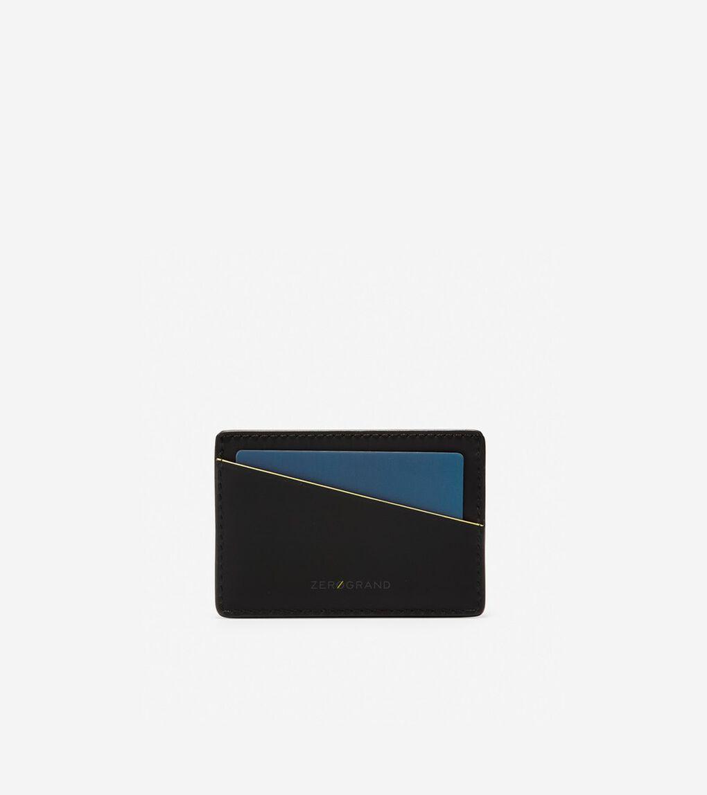 ゼログランド カード ケース mens