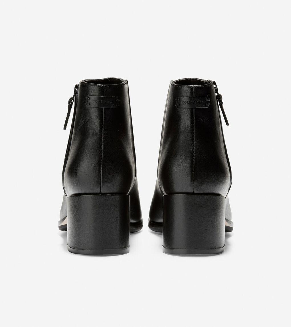 グランド アンビション ブーツ 55mm womens