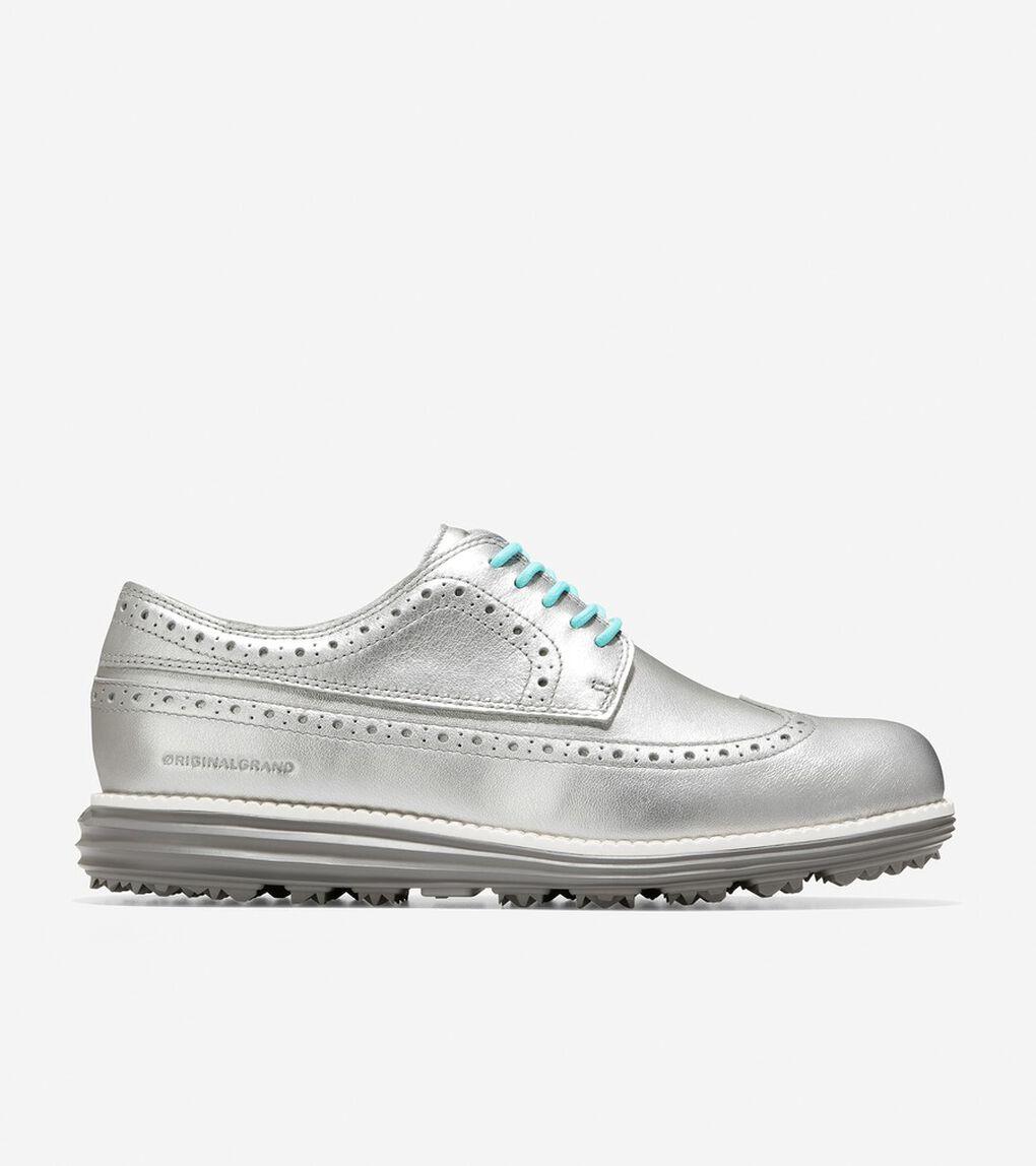 オリジナルグランド ウィング オックスフォード ゴルフ womens
