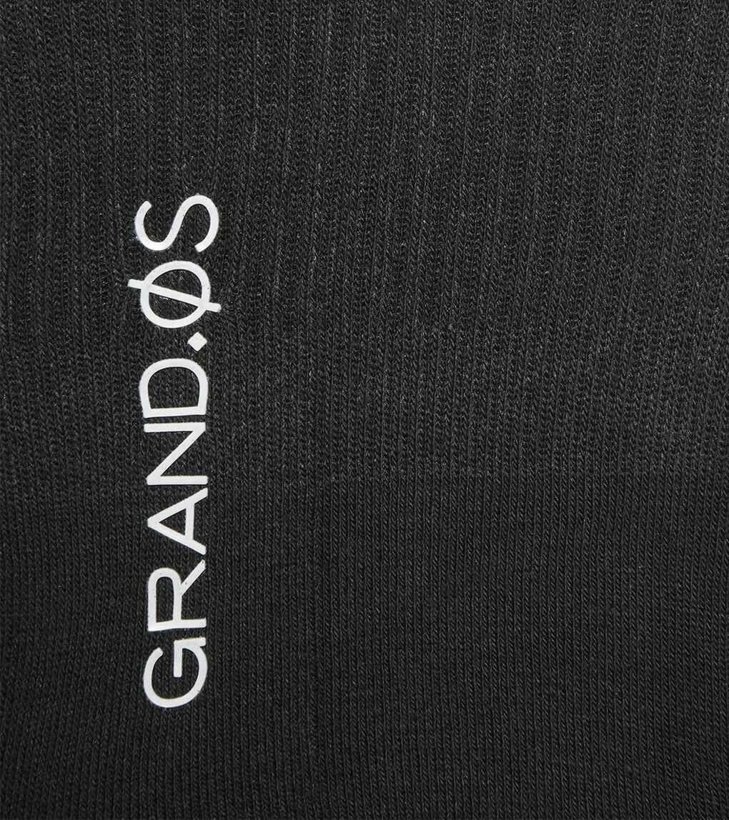 GRAND. OS テキスチャー ノーショー womens