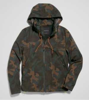 ZERØGRAND Training Jacket