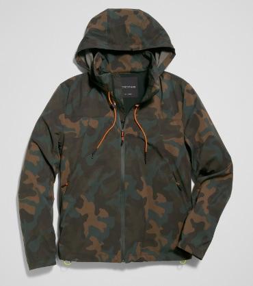 ZERØGRAND Training Jacket